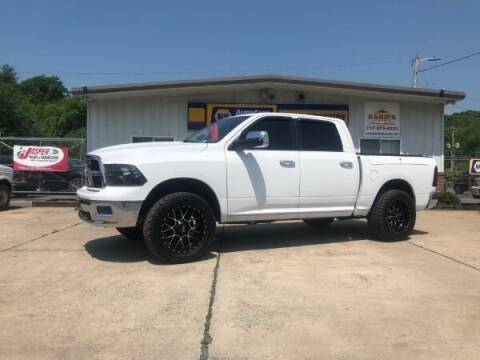 2012 RAM Ram Pickup 1500 for sale at BARD'S AUTO SALES in Needmore PA