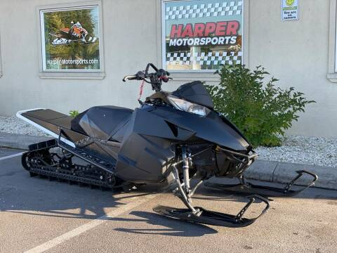2016  Arctic Cat M8 153 3in for sale at Harper Motorsports-Powersports in Post Falls ID