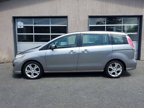 2010 Mazda MAZDA5 for sale at Westside Motors in Mount Vernon WA