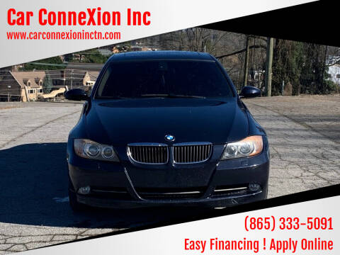 2006 BMW 3 Series for sale at Car ConneXion Inc in Knoxville TN