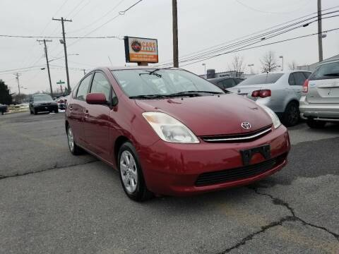 2005 Toyota Prius for sale at Cars 4 Grab in Winchester VA