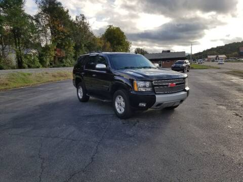 2008 Chevrolet Tahoe for sale at Smith's Cars in Elizabethton TN