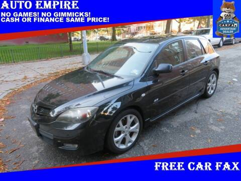 2007 Mazda MAZDA3 for sale at Auto Empire in Brooklyn NY