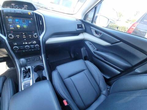 2019 Subaru Ascent for sale at Auto Finance of Raleigh in Raleigh NC