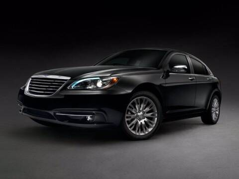 2013 Chrysler 200 for sale at Legend Motors of Detroit - Legend Motors of Waterford in Waterford MI