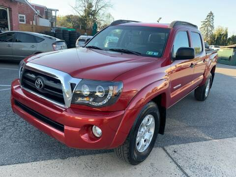 2006 Toyota Tacoma for sale at Sam's Auto in Akron PA
