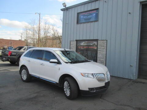 2011 Lincoln MKX for sale at Access Auto Brokers in Hagerstown MD