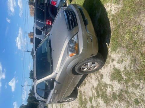 2008 Kia Sorento for sale at New Gen Motors in Lakeland FL