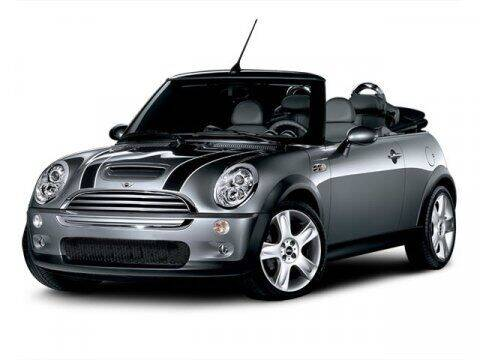 2008 MINI Cooper for sale at J T Auto Group in Sanford NC
