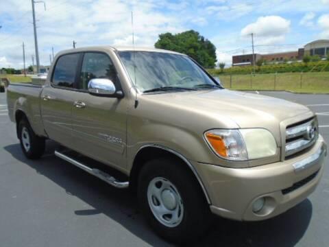 2005 Toyota Tundra for sale at Atlanta Auto Max in Norcross GA