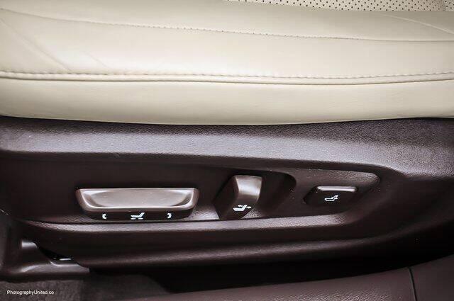 2017 Lexus ES 300h 4dr Sedan - Atlanta GA