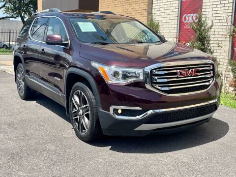 2017 GMC Acadia for sale at Auto Imports in Houston TX