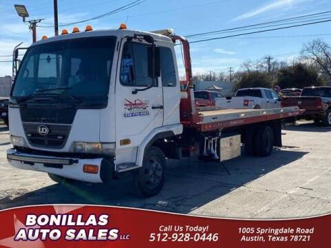 2006 UD Trucks UD2000 for sale at Bonillas Auto Sales in Austin TX