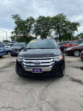 2013 Ford Edge for sale at AutoBank in Chicago IL