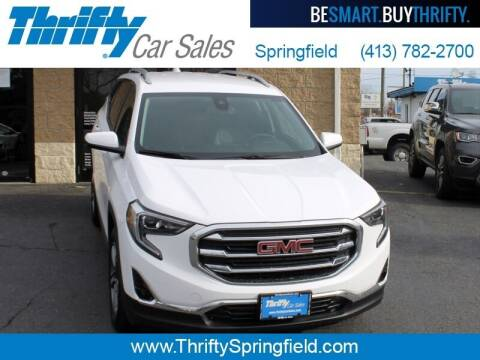 2020 GMC Terrain for sale at Thrifty Car Sales Springfield in Springfield MA