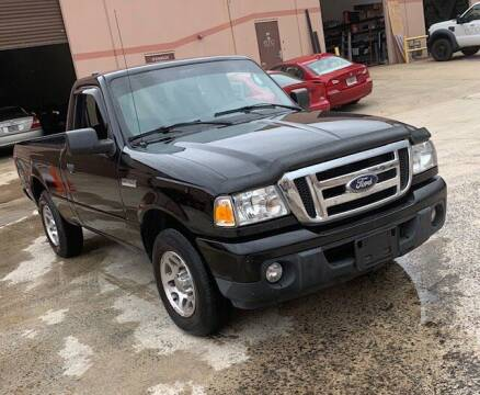 2010 Ford Ranger for sale at BWC Automotive in Kennesaw GA