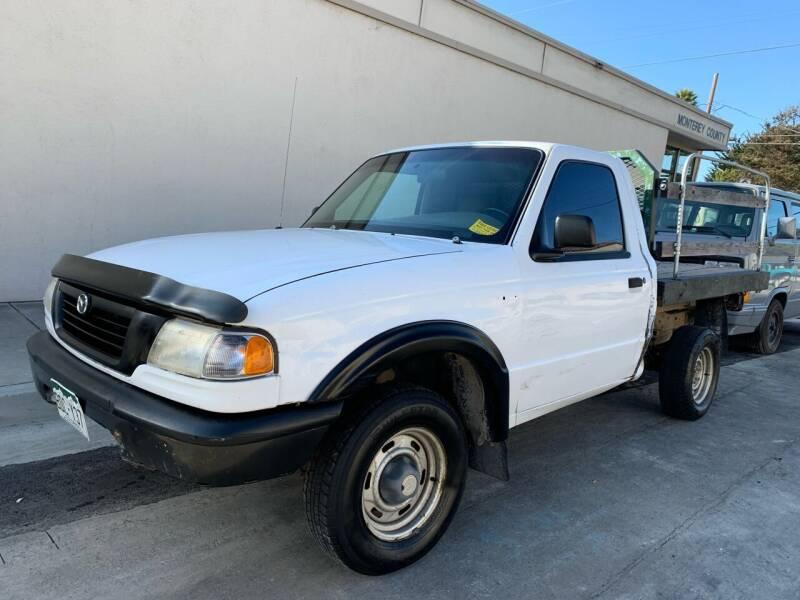 1999 Mazda B-Series Pickup for sale at Dodi Auto Sales in Monterey CA