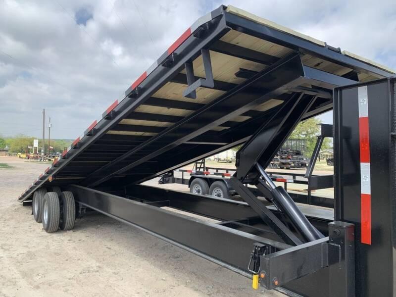 2021 TEXAS PRIDE  - FULL TILT 30' FT - 25990 GV for sale at LJD Sales in Lampasas TX