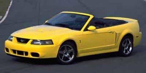 2003 Ford Mustang SVT Cobra for sale in Dublin, OH