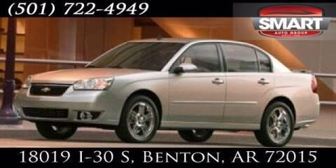 2007 Chevrolet Malibu for sale at Smart Auto Sales of Benton in Benton AR
