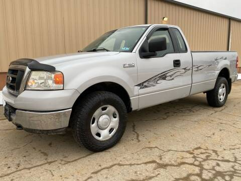 2004 Ford F-150 for sale at Prime Auto Sales in Uniontown OH