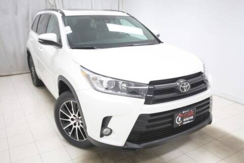 2018 Toyota Highlander for sale at EMG AUTO SALES in Avenel NJ