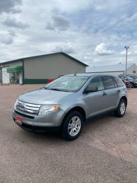 2007 Ford Edge for sale at Broadway Auto Sales in South Sioux City NE