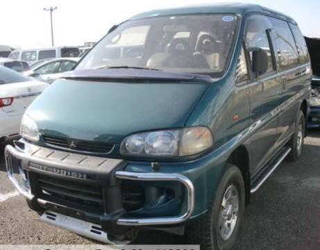1994 Mitsubishi Delica *INCOMING for sale at JDM Car & Motorcycle LLC in Seattle WA