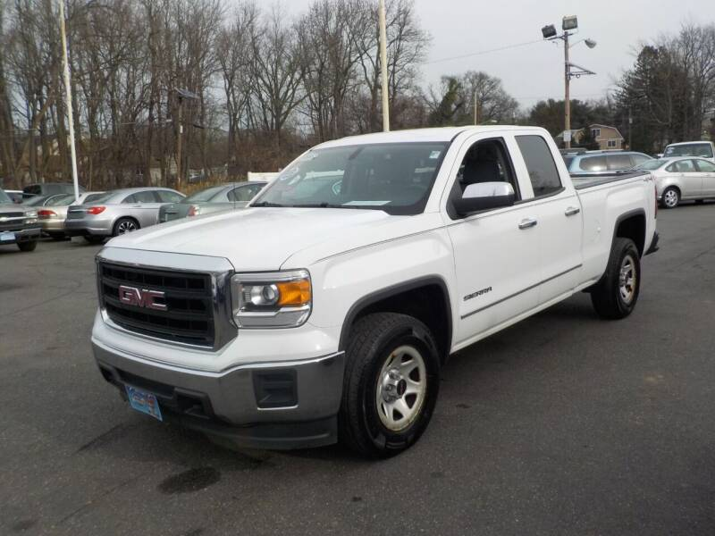 2015 GMC Sierra 1500 for sale at United Auto Land in Woodbury NJ