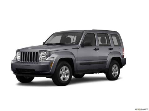 2012 Jeep Liberty for sale at Kelly's Chrysler Center in Ada MN
