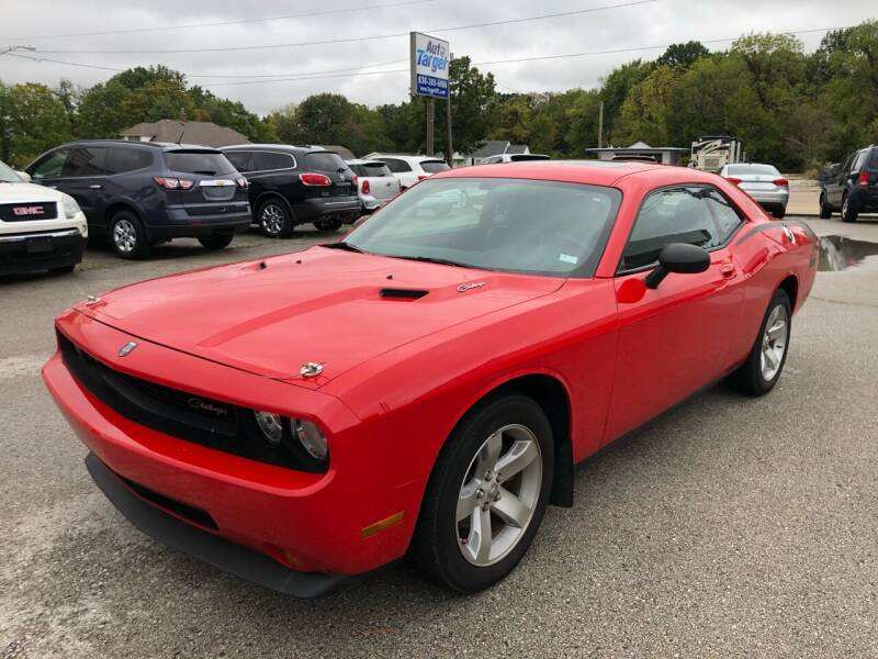 2009 Dodge Challenger for sale at Auto Target in O'Fallon MO