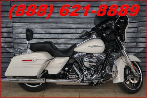 2014 Harley-Davidson Street Glide for sale at AZautorv.com in Mesa AZ