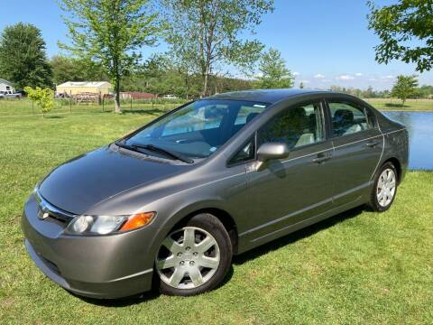 2006 Honda Civic for sale at K2 Autos in Holland MI