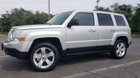 2011 Jeep Patriot for sale at Ultimate Motors in Port Monmouth NJ