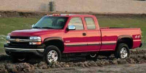 2002 Chevrolet Silverado 2500HD for sale at CarZoneUSA in West Monroe LA