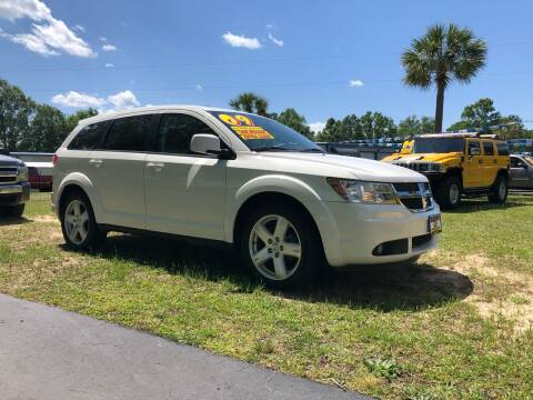 2009 Dodge Journey for sale at Smith Motor Company INC in Mc Cormick SC