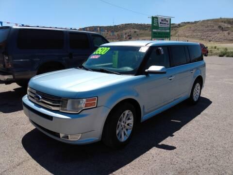 2009 Ford Flex for sale at Hilltop Motors in Globe AZ
