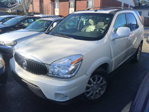 2006 Buick Rendezvous for sale at American Dream Motors in Everett WA
