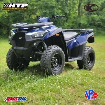 2021 Kymco MXU 700 Euro for sale at High-Thom Motors - Powersports in Thomasville NC