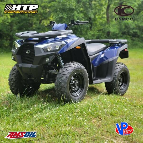 2021 Kymco MXU 700i Euro for sale at High-Thom Motors - Powersports in Thomasville NC