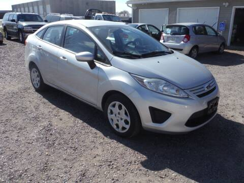 2013 Ford Fiesta for sale at Car Corner in Sioux Falls SD