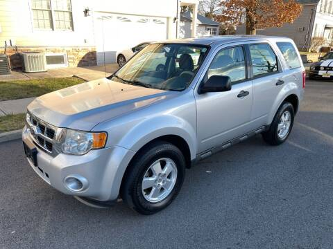 2011 Ford Escape for sale at Jordan Auto Group in Paterson NJ
