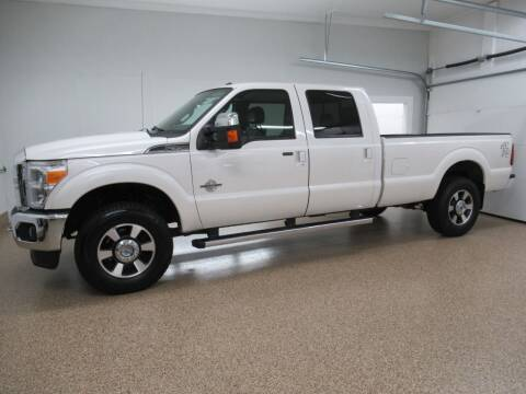 2014 Ford F-350 Super Duty for sale at HTS Auto Sales in Hudsonville MI