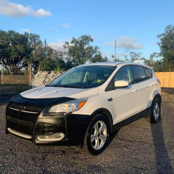 2014 Ford Escape for sale at CARZ4YOU.com in Robertsdale AL