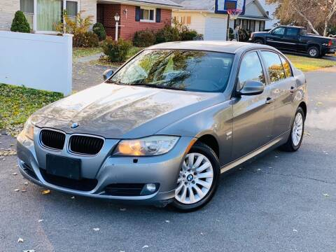 2009 BMW 3 Series for sale at Y&H Auto Planet in West Sand Lake NY