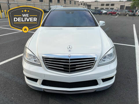 2011 Mercedes-Benz S-Class for sale at MD Euro Auto Sales LLC in Hasbrouck Heights NJ