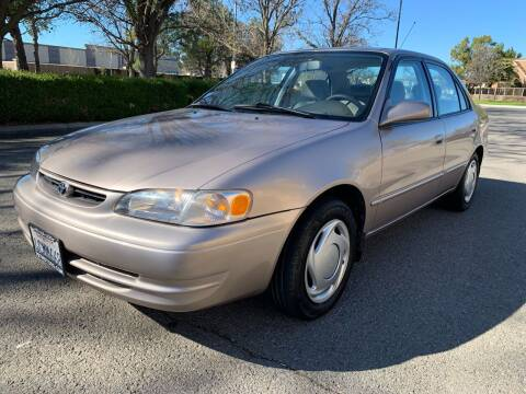 1998 Toyota Corolla for sale at 707 Motors in Fairfield CA