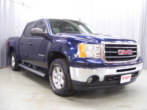 2011 GMC Sierra 1500 for sale at QUADEN MOTORS INC in Nashotah WI