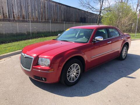 2010 Chrysler 300 for sale at Posen Motors in Posen IL