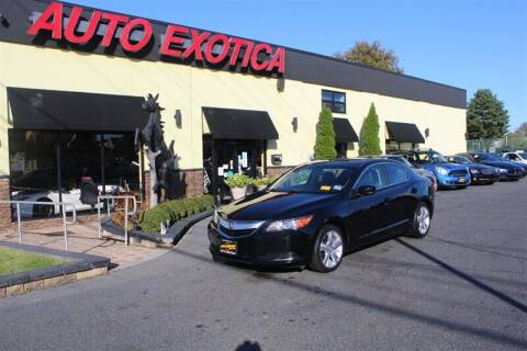 2015 Acura ILX for sale at Auto Exotica in Red Bank NJ